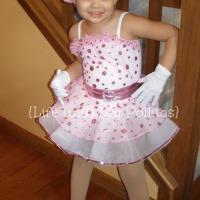 Hello Monday {My Ballerina}